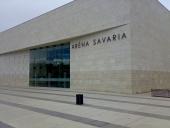 Aréna Savaria