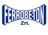 FERROBETON Dunaújvárosi Beton- és Vasbetonelem Gyártó Zrt.