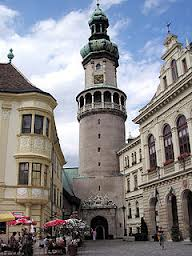 Soproni Múzeum (Tűztorony)