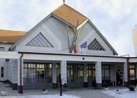Újhartyáni Német Nemzetiségi Általános Iskola