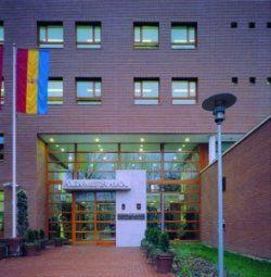 Budapest Főváros XIII. Kerületi Önkormányzat Polgármesteri Hivatal