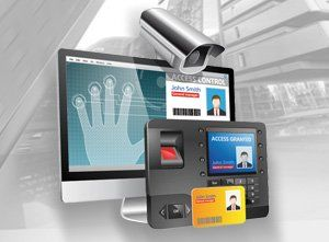 OfficeControl - Business Access Control System