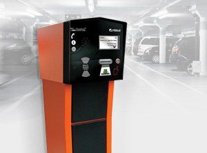 Payparking System