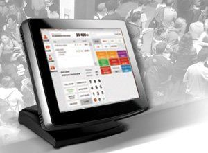 TicketControl - Ticket Vending System