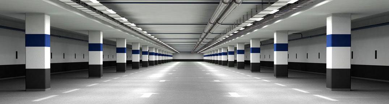 Fizető-parkoló rendszer