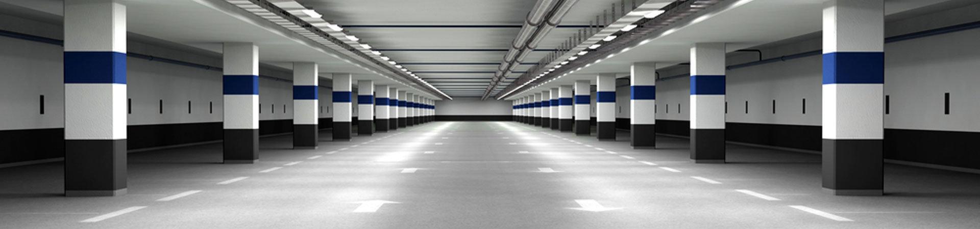 ParkControl fizető-parkoló rendszer - Beléptető rendszer